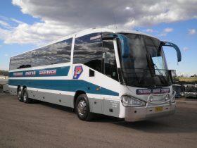 Premier Motor Service Pty Ltd