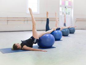 Progressing Ballet Technique Workshop for Adults