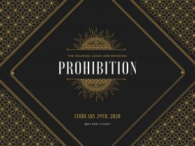 Prohibition at Old Dubbo Gaol