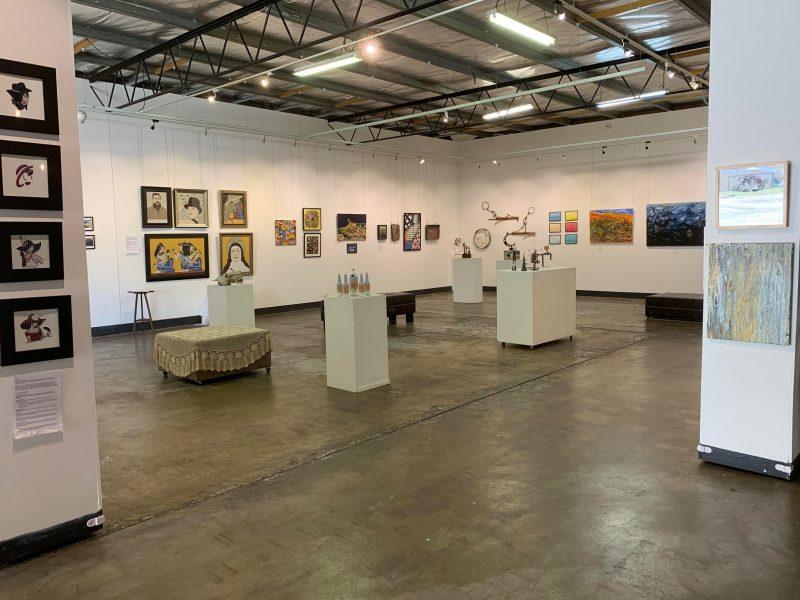 Exhibition 2019