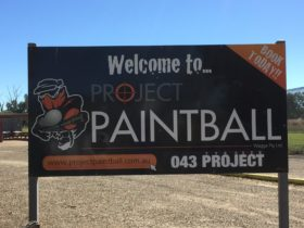Project Paintball Wagga