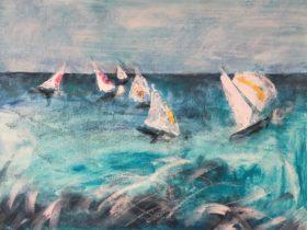 Sailing Frenzy
