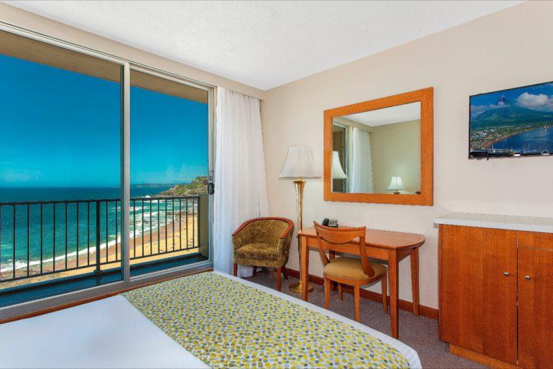 Quality Hotel NOAHS On the Beach