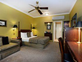 Quality Hotel Powerhouse Tamworth