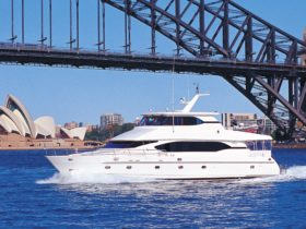 Quayside Charters Boat Hire