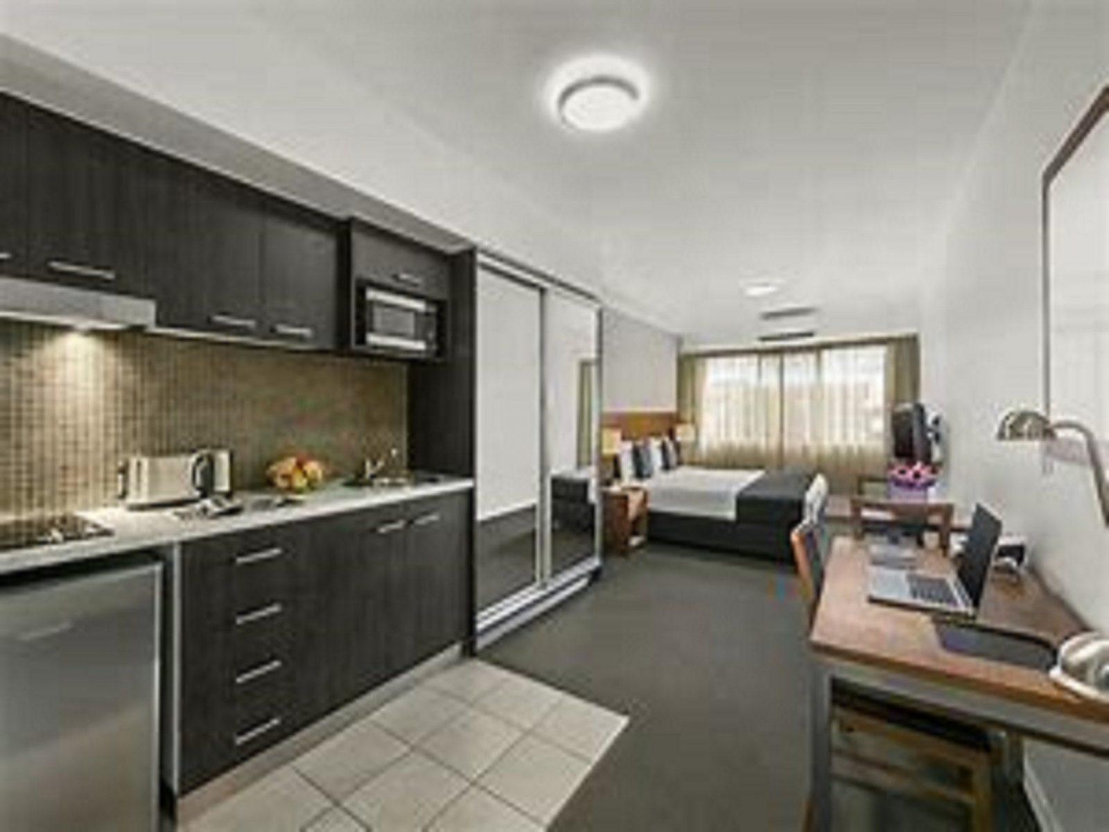 Quest Apartments Dubbo