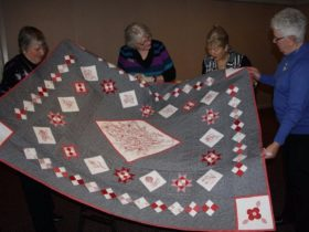 Quilt and Craft Show