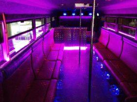 R&R Bus