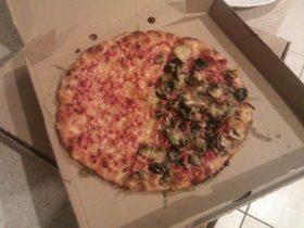Raamons Pizza