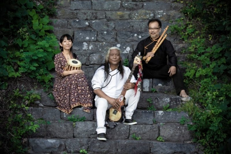 A celebration of Tibetan song and Indian flute will take place in Murrumburrah on January 19.