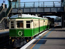 Rail Motor Society