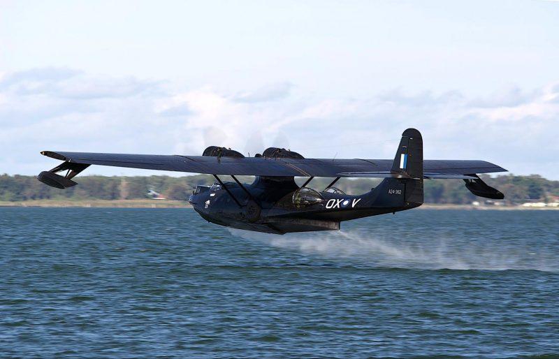 Rathmines Catalina Flying Boats