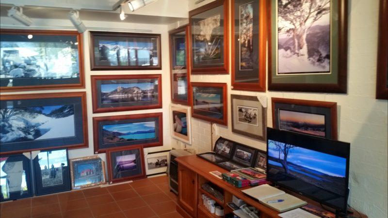Ray Killen Gallery