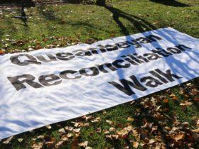 Queanbeyan Reconciliation Walk