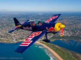 Red Bull Air Race Experience