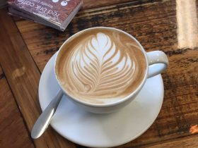 Red Brik Caffe