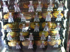 Red Neds Gourmet Pie Bar
