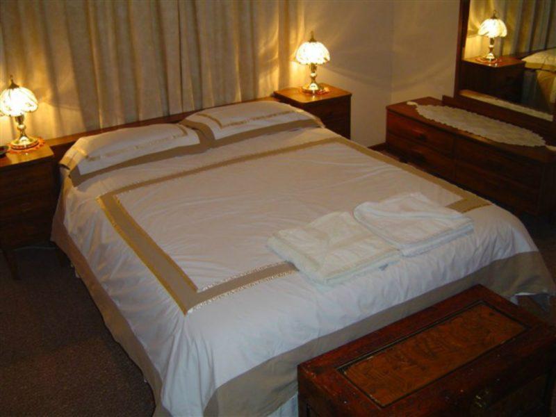 Redbank Gums Bed and Breakfast