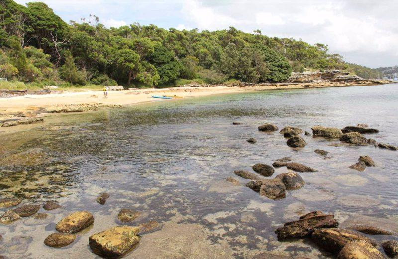 Reef Beach