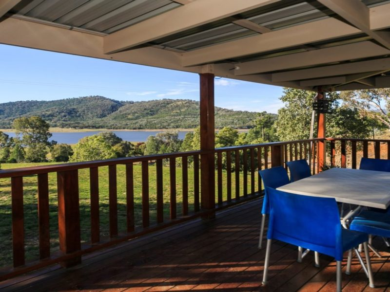 Reflections Holiday Parks Cudgegong River Kiosk