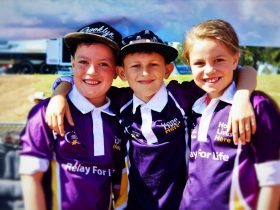 Blacktown Relay For Life