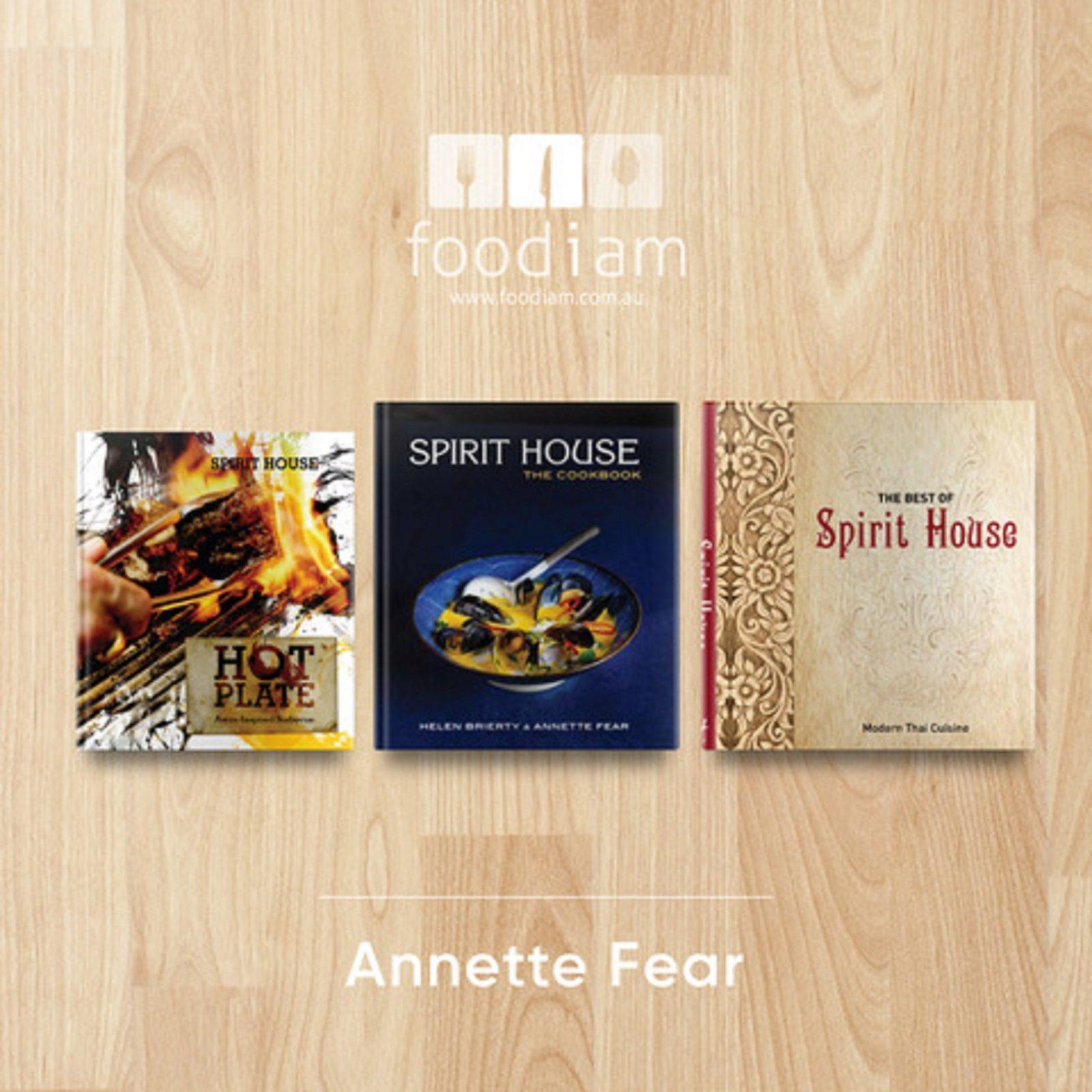 Annette Fear