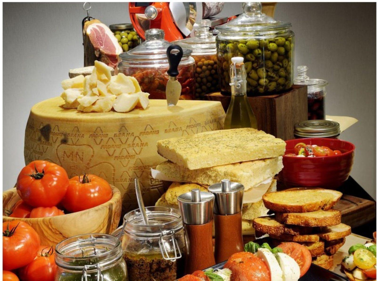 Gourmet Artisan Products
