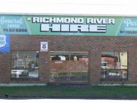 Richmond River Hire