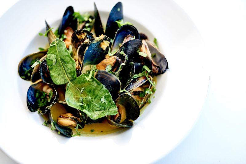 Eden Bay Mussels