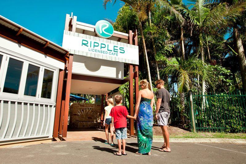 Tweed Coast Licensed Cafe