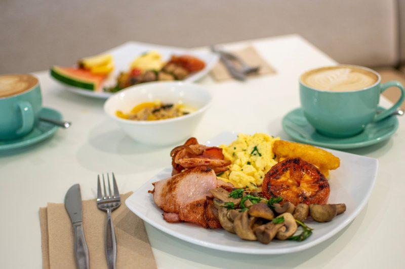 Buffet Breakfast Hastings Point
