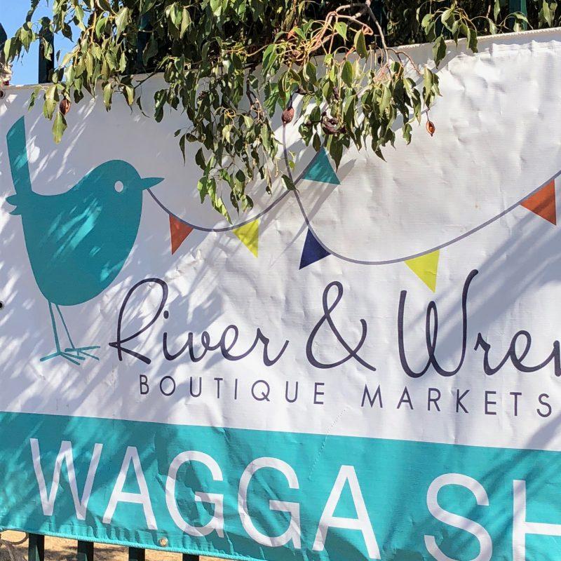 River & Wren Market