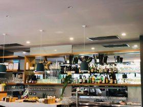 River Deck Cafe