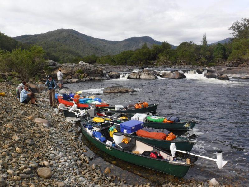 Clarence Kayak Tours