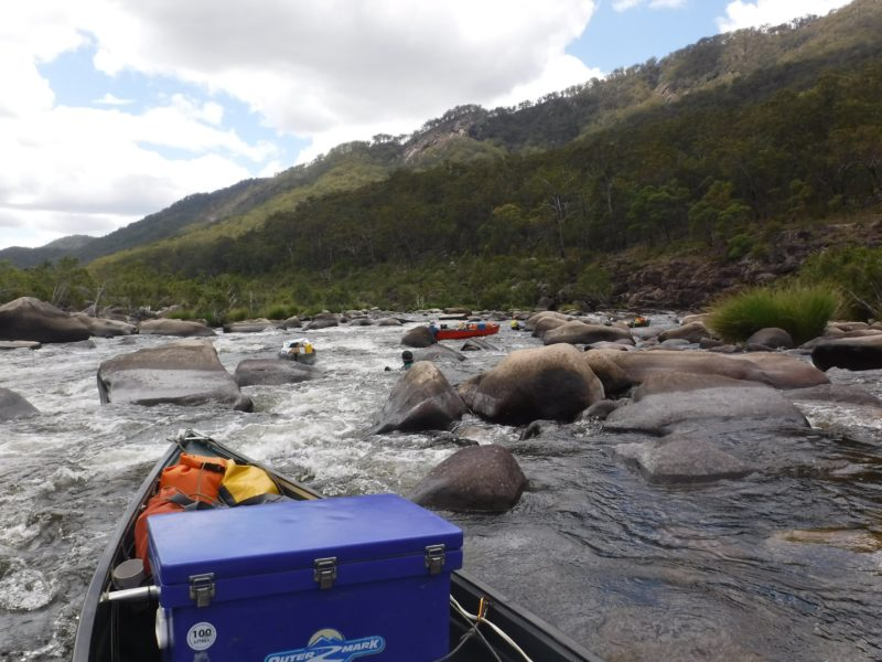Clarence River Guided Tours
