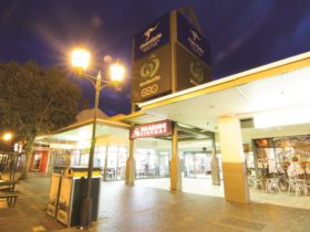 Riverdale Shopping Centre Dubbo