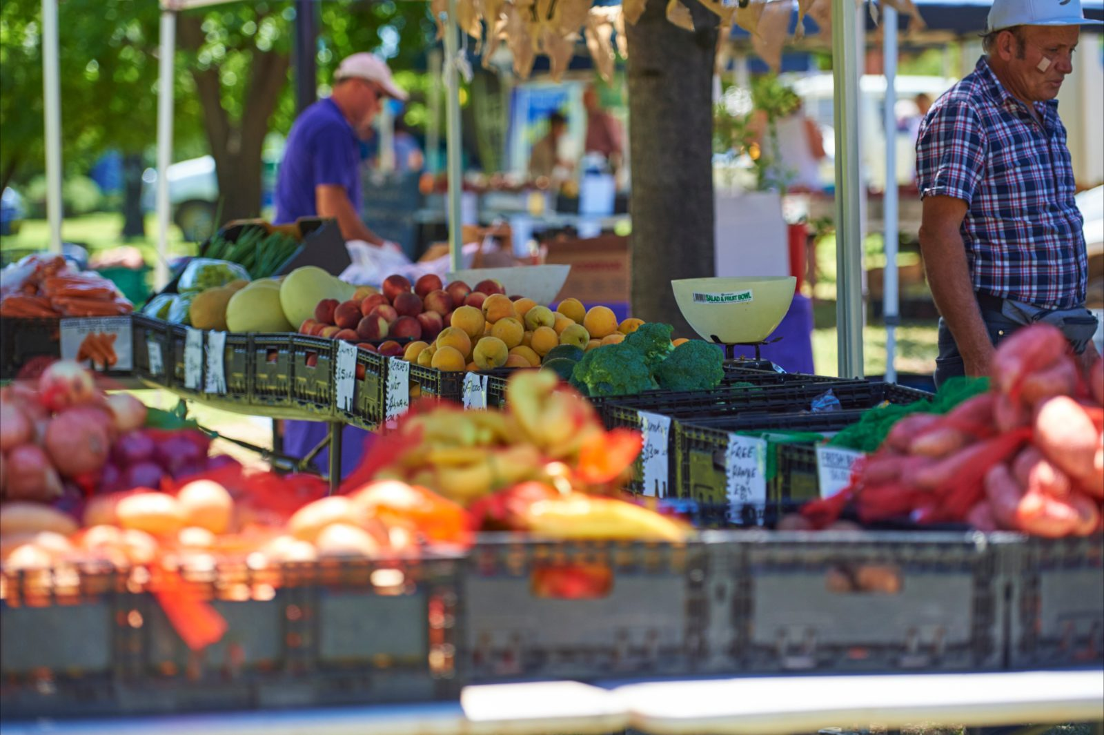 Riverina Producers' Market