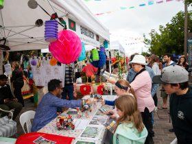 Riverlights Multicultural Festival