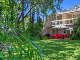 Riversdale Townhouse