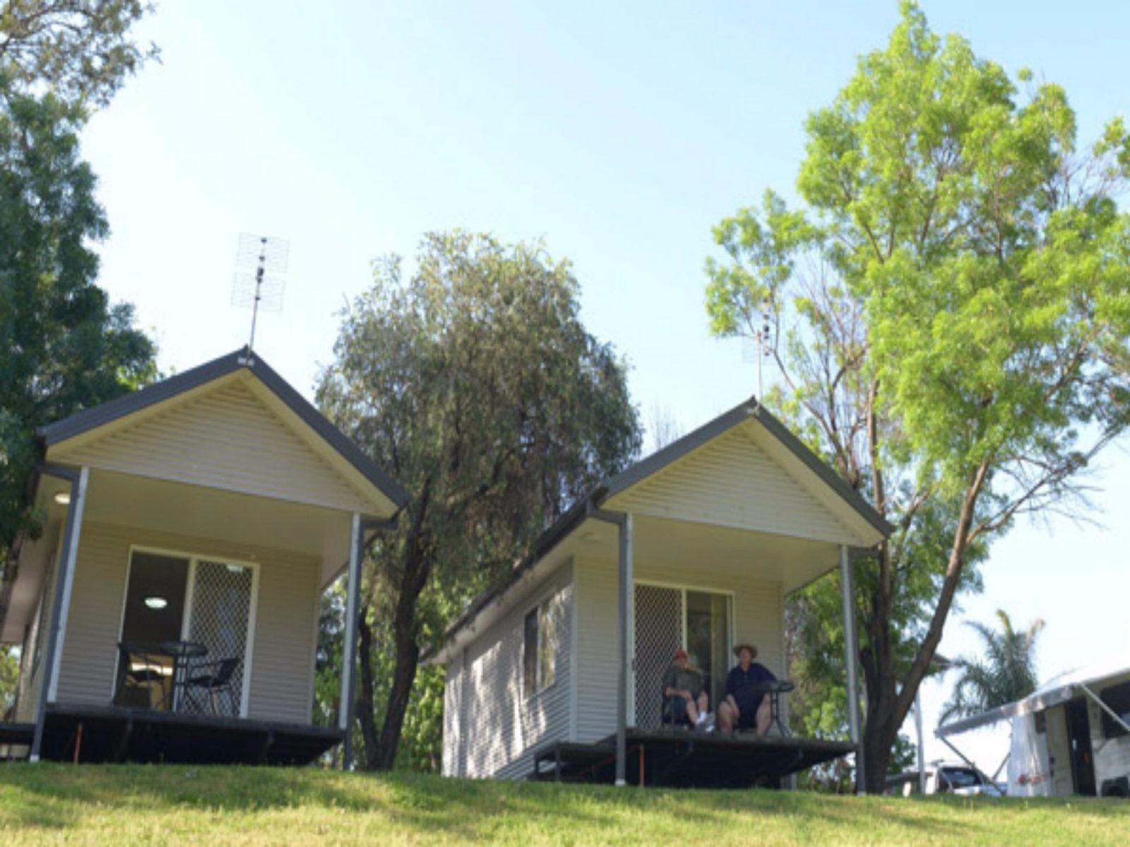 Wellington Riverside Caravan Park