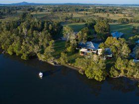 Riverside Holiday Retreat Yamba