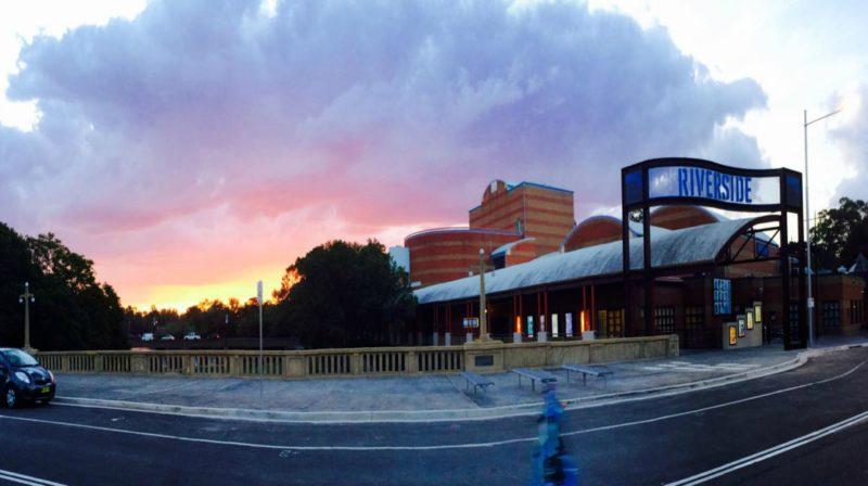 Riverside Theatre Parramatta