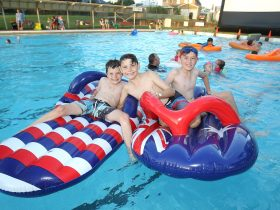 Riverstone Swimming Centre