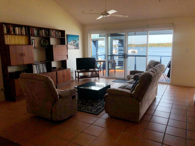 Riverview Apartment 2.6, Iluka
