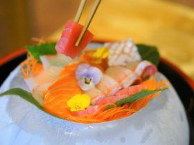 Rk San Contemporary Japanese Restaurant