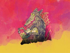 Roald Dahl's Revolting Rhymes and Dirty Beasts