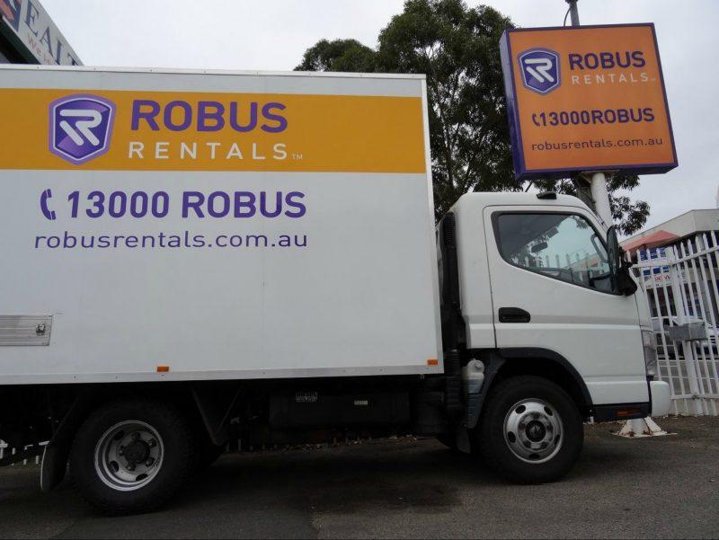 Robus Rentals Parramatta