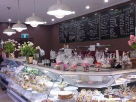 Roses Cafe
