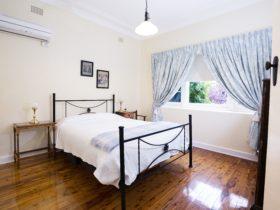 Rosewood Bedroom