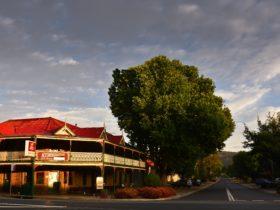 Royal Hotel, Cooma